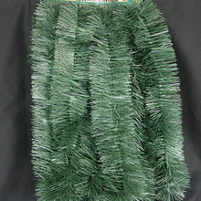 30ft Mountain Pine Green & Brown Cord Center # ID4730B