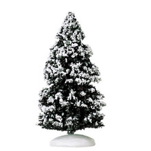 Lemax Village Collection Evergreen Tree, Medium #44085