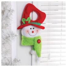 Snowman Doorhanger #44899