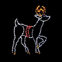 LED Reindeer #LED-RD60