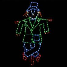 LED Scarecrow #LED-SCAREC