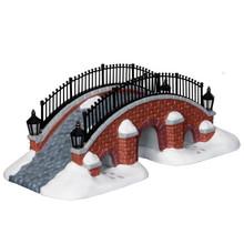 Lemax Village Collection Cold Creek Bridge #23962