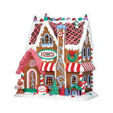 Lemax Village Collection Gingerbread House #45771