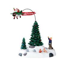 Lemax Village Collection Modern Santa #54925