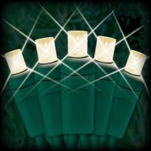 60 LED Warm White Mini Light Bulb Set