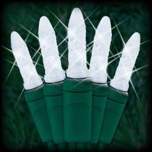 70 LED Cool White Corn Bulb Light Set