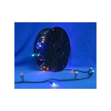 150 LED Multi Colored Mini Bulb Light Set Spool