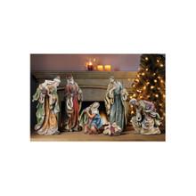 6-Piece Nativity Set #46008