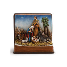 Nativity Book Scene #46042