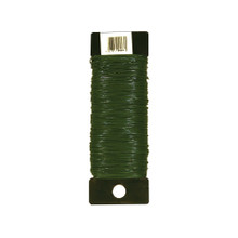 Florist Paddle Wire in Green
