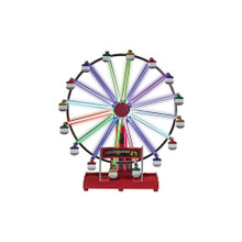 Mr. Christmas 1939 World's Fair Ferris Wheel #79799