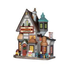 Lemax Village Collection The Copper Lantern #65103