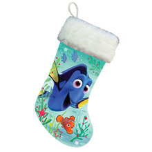 Kurt Adler 18in Finding Dory Light-Up Stocking #DN7165