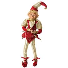 Floridus Design Cameron The Elf #XN202637