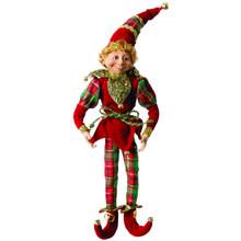 Floridus Design 16in Pickles The Elf #XN202837
