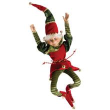 Floridus Design Chester The Elf #XN204637