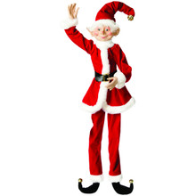 Floridus Design 30in Noel The Elf #XN302137
