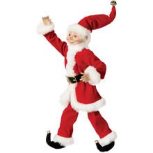 Floridus Design 16in Noel The Elf #XN302337