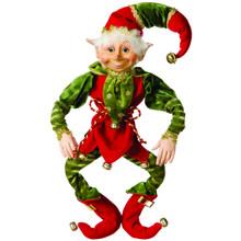 Floridus Design Chester The Elf #XN306217