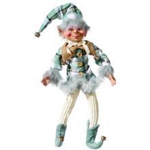 Floridus Design 20in Wriggly The Elf #XN402800