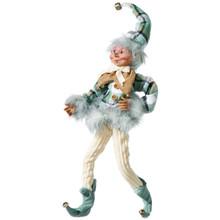 Floridus Design 16in Wriggly The Elf #XN402900