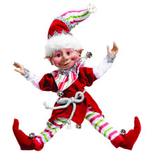 Floridus Design Elmo The Elf #XN407500