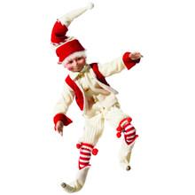 Floridus Design 16in Patrick The Elf #XN507300