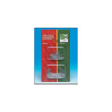 Ornament Hook Combo Pack in Silver #49020