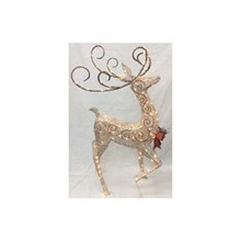150lt Crystal Splendor Deer #03234
