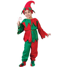 Child Elf Costume Small #7561