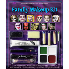 Family Makeup Kit #9432C