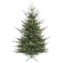 9' Hickory Pine Christmas Tree #MTX50638