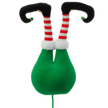 RAZ Elf's Butt Ornament #3616421