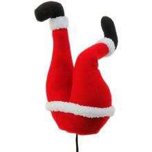 RAZ Santa's Butt Ornament #3616424