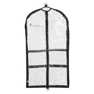 ENERGETIKS Clear Garment Bag