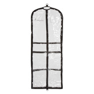 ENERGETIKS Large Clear Garment Bag