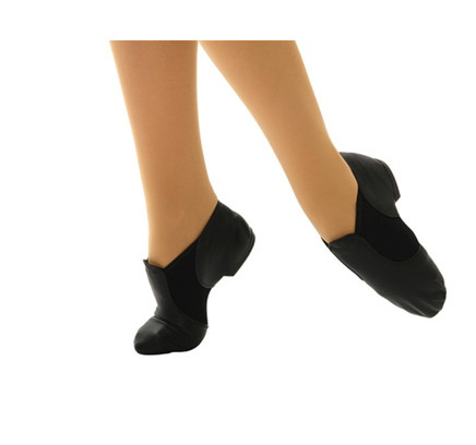 capezio jazz shoes e series slip on
