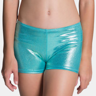 Sylvia P Hawaiian Mint Mystique Short