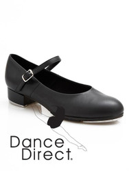 CAPEZIO Tap Shoes-Showtime Tapper 3804