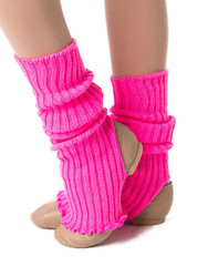 STUDIO 7 DANCEWEAR Ankle Warmers