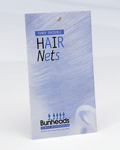 Bun Nets CAPEZIO BHHNETS