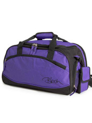 Dance Bag BLOCH A6006 Pur/Black