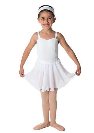 Children's Full Circle Skirt Style No: TCFS01