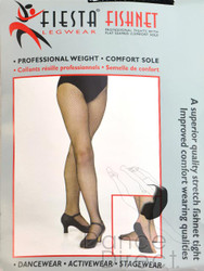 FIESTA Fishnet Professional Tights Ladies