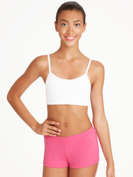 CAPEZIO Crop Tops Adults
