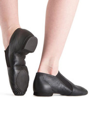 BLOCH Elastaboot Jazz Shoe S0499GS
