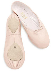 Bloch Prolite II Leather Ballet Flat S0208G/L/LX