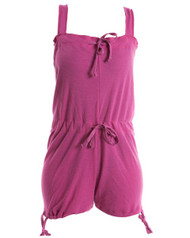 Playsuit Merino Wool ENERGETIKS MCW22 Berry