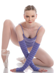 ENERGETIKS Striped Arm  Warmer