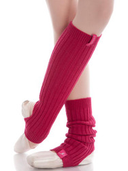 ENERGETIKS Ribbed Ankle Warmer AWL01